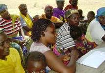Benin Mothers' Associations Help Keep Girls in School