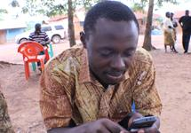 View details: Engaging Cocoa Growers through Text Messaging