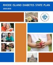 Rhode Island Diabetes State Plan 2010-2015