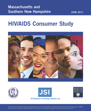 Massachusetts and Southern New Hampshire HIV/AIDS Consumer Study