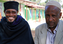 View details: Strengthening  community development through interfaith dialogue in Ethiopia