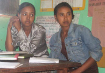 View details: Improving health outcomes in rural Ethiopia