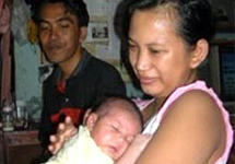View details: JSI Health Services Program helps mother-to-be in Indonesia