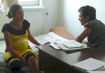 "Kyrgyztan: ""Family Planning..."""