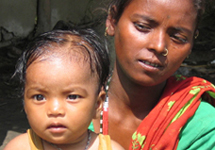 View details: Improving infant care in rural communities in Nepal