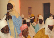 "Nigeria: ""Maternal Health matters"
