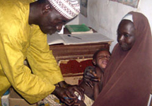 View details: A supportive approach to improving immunization in Nigeria