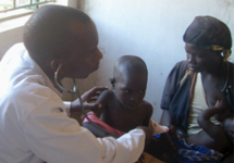 View details: Rebuilding a sufficient team of health workers in Uganda