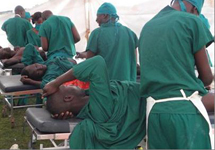 View details: Creating demand for safe male circumcision in rural communities in Uganda