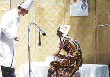 "View details: ""Stop diarrhea!"" health camapign in Uzbekistan"