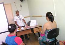 View details: Breast Health Care System Assessment, São Paulo, Brazil
