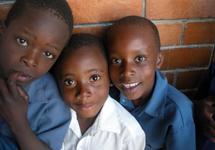 View details: Zimbabwe Children First