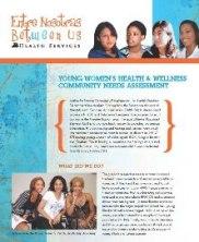 Young Women's Health & Wellness Community Needs Assessment
