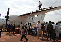View details: Sudan HEAR Project