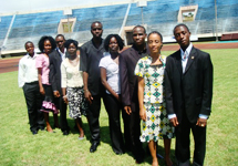 View details: Liberia President's Young Professionals Program (PYPP)