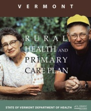 View details: Vermont Rural Health and Primary Care Plan