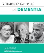 View details: Vermont Dementia Plan