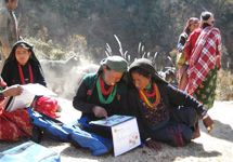 View details: UNFPA Nepal's NGO Sustainability and Evaluation of Population and Reproductive Health Integrated Project