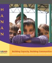 View details: Building Capacity, Building Communities: Hanan Mother Child Health and Nutrition Project