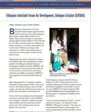 EIFDDA small grants lead to big change