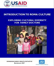 View details: Introduction to Roma Culture: Exploring Cultural Diversity for Family Doctors