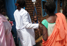 View details: Sudan Health Transformation Project II (SHTP II) Wau