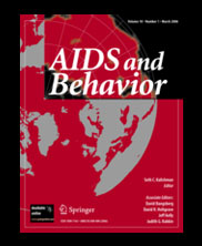 Community Perspectives on Developing a Sexual Health Agenda for Gay and Bisexual Men in AIDS & Behavior