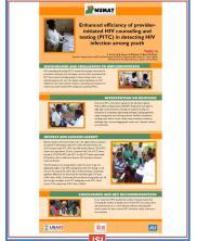 "Andrew Ocero 2012 IAS poster presentation: ""increased efficiency..."""