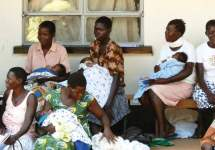 View details: Reaching out to provide HIV and TB treatment in Uganda