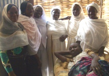 View details: South Sudan DFID Project