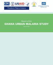 View details: Ghana Urban Malaria Study