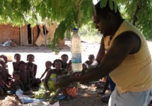 View details: Fostering leadership to improve health in a rural Madagascar community