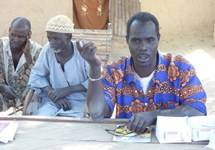 View details: Making Lifesaving Treatments Available to Children in Rural Mali