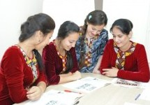 turkmenistan youth centers english class thumbnail