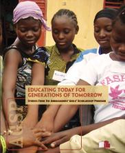 View details: Educating Today for Generations of Tomorrow: Stories From The Ambassadors' Girls' Scholarship Program (AGSP)