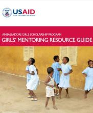View details: AGSP - Mentoring Resource Guide