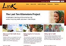 Thumbnail of the l10k.jsi.com home page