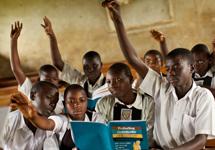 View details: Western Uganda Bantwana Program (WUBP)