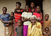 View details: Strengthening Local Government and Community Systems for Orphans and Vulnerable Children