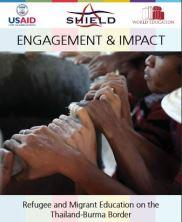 View details: The SHIELD Project: Engagement and Impact