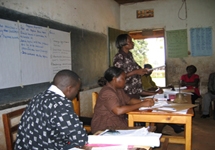 View details: Uganda: Africans Helping Africans to Live With and Learn About HIV