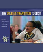 View details: The College Transition Toolkit
