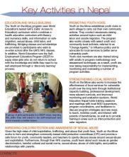 View details: Youth on the Move Factsheet: Nepal