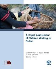 View details: A Rapid Assessment of Children Working as Porters in Nepal