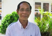 Mr. Nim Sothea success story