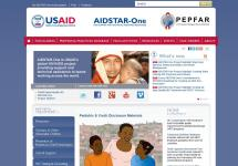 View details: AIDSTAR-One (AIDS Support & Technical Assistance Resources)