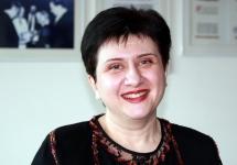 Thumnail- Georgian neonatologist