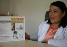 View details: Honduras AIDSTAR Comprehensive HIV/AIDS Project (AIDSTAR Plus)