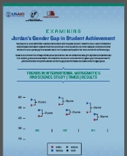 View details: Poster: Examining Jordan's Gender Gap in Student Achievement
