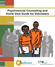 View details: Psychosocial Counseling and Home Visit Guide for Volunteers